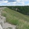 The Brazeau Dam
