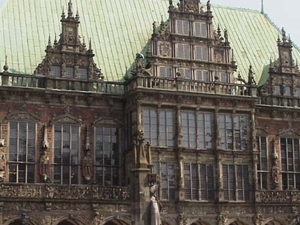 Town Hall of Bremen