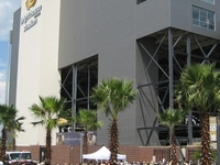 Bright House Networks Stadium