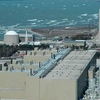 Bruce Nuclear Generating Station