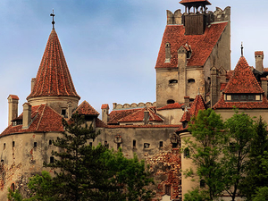 Discover the Medieval Treasures of Transylvania