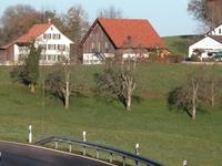 Buechenegg Pass
