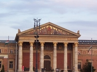 Kunsthalle Budapest
