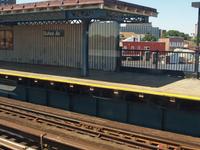 Buhre Avenue IRT Pelham Line Station