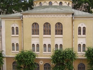 Turku Synagogue