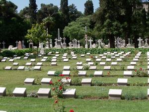 Haydarpasa Cemetery