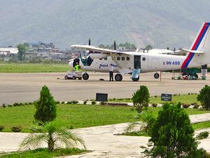 Discount Ticket to Pokhara Photos