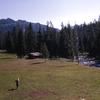Cache Creek Patrol Cabin - Yellowstone - USA
