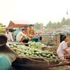 Cai Be mercado flotante