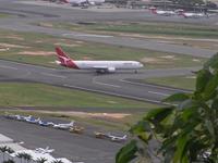 Cairns International Airport
