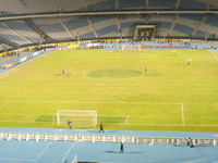 Cairo International Stadium