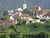 Cajnice Town