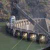 Calderwood Dam