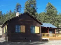 Caldwell Cabin
