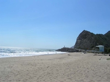 California's Point Mugu State Park