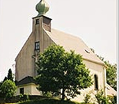 Calvary Church and Stations of the Cross