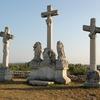 Calvary Statues, Tata