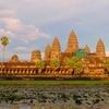 Cambodia Angkor Wat3