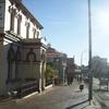 Campbelltown Centre Street