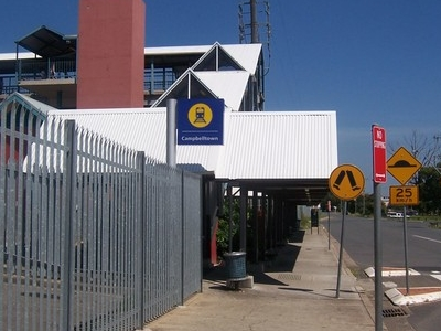 Campbelltown Station