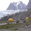 Camping In Maniitsoq