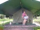 Camping Mara