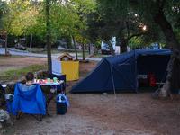 Camping  Sur, El