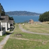 Camp Reynolds On Angel Island