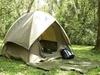 Campsite Tanzania