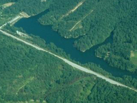 Campton Lake