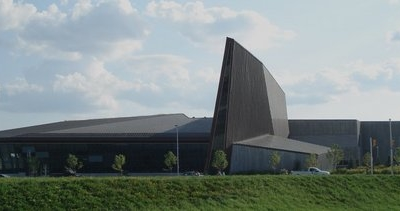 Canadian War Museum New Building
