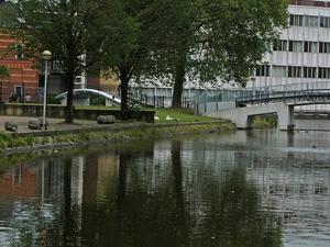 Canal Cruise Photos