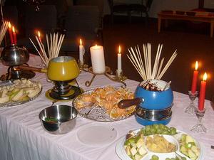 Snowcat Tour With Candlelit Fondue Dinner Photos