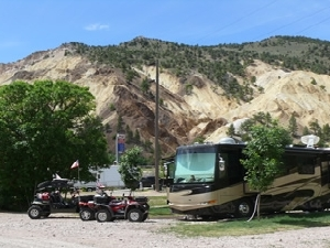 Candy Mountain Resort Rv Park