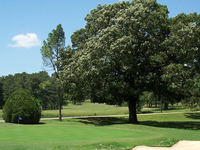 Cane Creek Golf Course