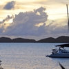 Caneel Bay Sunset By Cottage 7