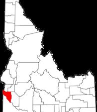 Canyon County