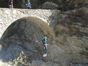 Canyoning- Experiencia y Muntanya Photos