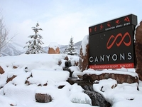 Canyons Resort
