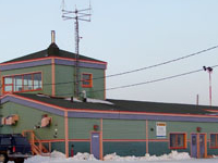Cape Dorset Airport