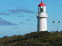 Cape Schanck Lighthouse