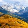Capitol Peak - Colorado Elk Mountains