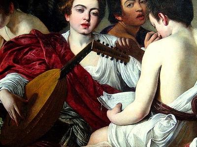 Caravaggio Musici