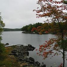 Caribou Lakes