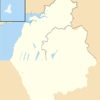 Cark Is Located In Cumbria