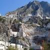 A Carraran Marble Quarry