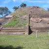 Casa Blanca Ruins - Santa Ana Department - El Salvador