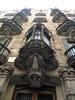 Casa Calvet Distrito Del Ensanche Barcelona