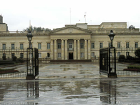 Palacio de Narino
