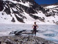 Cascade Lake Trail